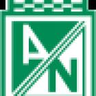 Atlético Nacional Logo, Escudo.