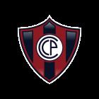 Cerro Porteño Logo, escudo PNG.