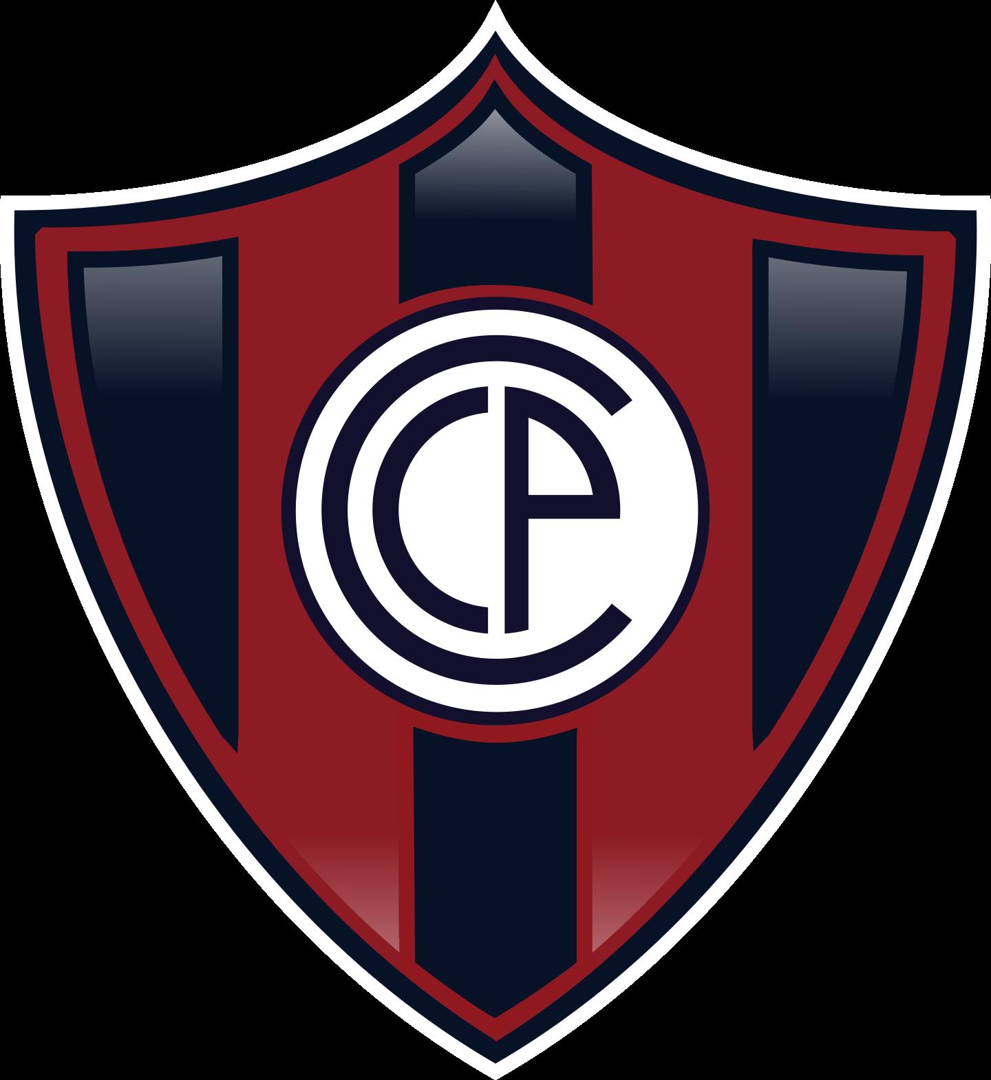 cerro porteno logo 2 1 - Cerro Porteño Logo