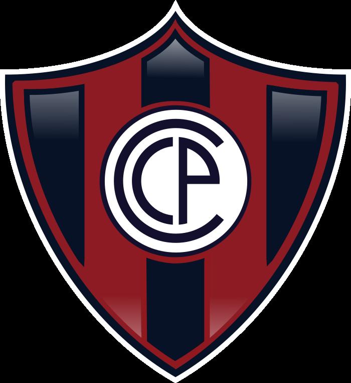 cerro porteno logo 3 1 - Cerro Porteño Logo - Escudo