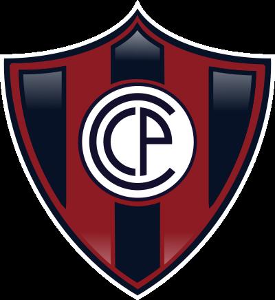 cerro porteno logo 4 1 - Cerro Porteño Logo - Escudo