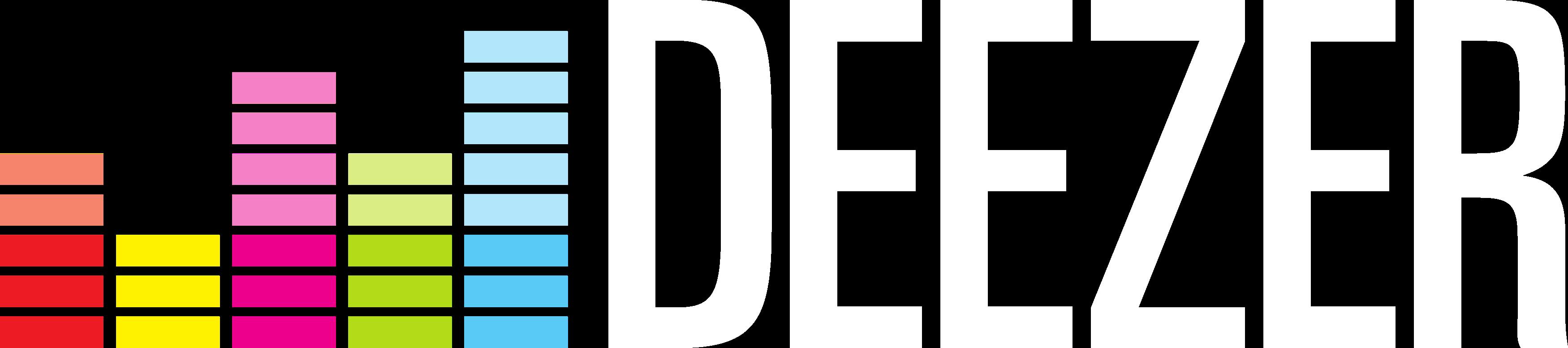 deezer logo 0 - Deezer Logo