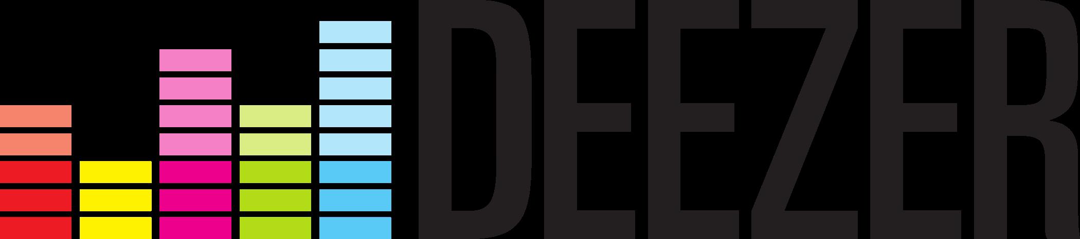 deezer logo 1 - Deezer Logo