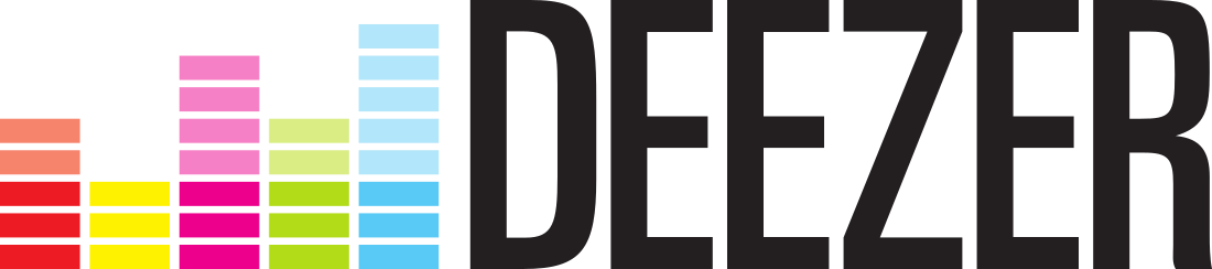 deezer logo 3 - Deezer Logo