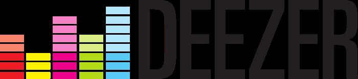 deezer logo 4 - Deezer Logo