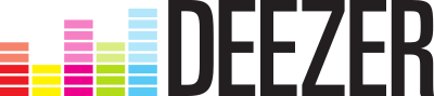 deezer logo 5 - Deezer Logo
