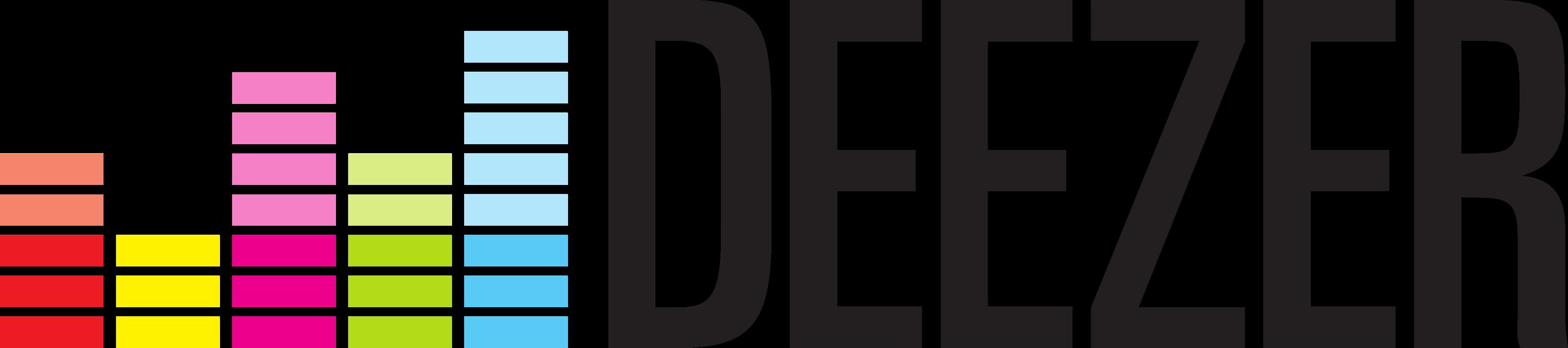 deezer logo - Deezer Logo