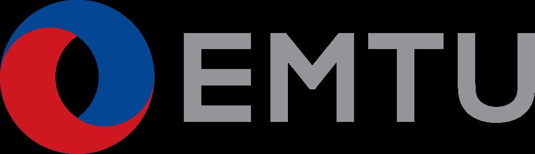 EMTU Logo.