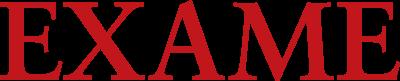 exame logo 10 - EXAME Logo (Revista)