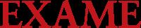 exame logo 12 - EXAME Logo (Revista)
