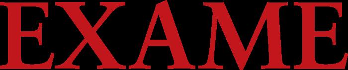exame logo 8 - EXAME Logo (Revista)