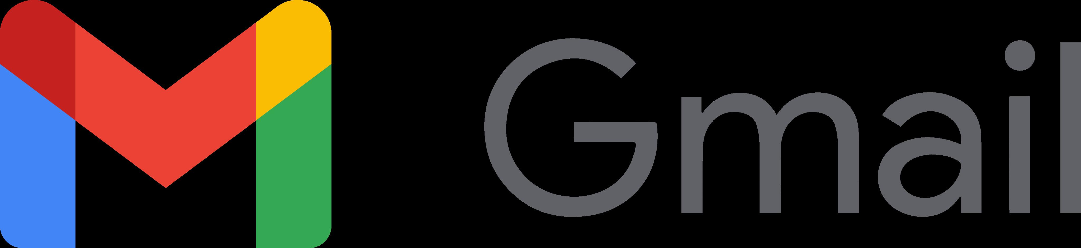 gmail logo 1 1 - Gmail Logo