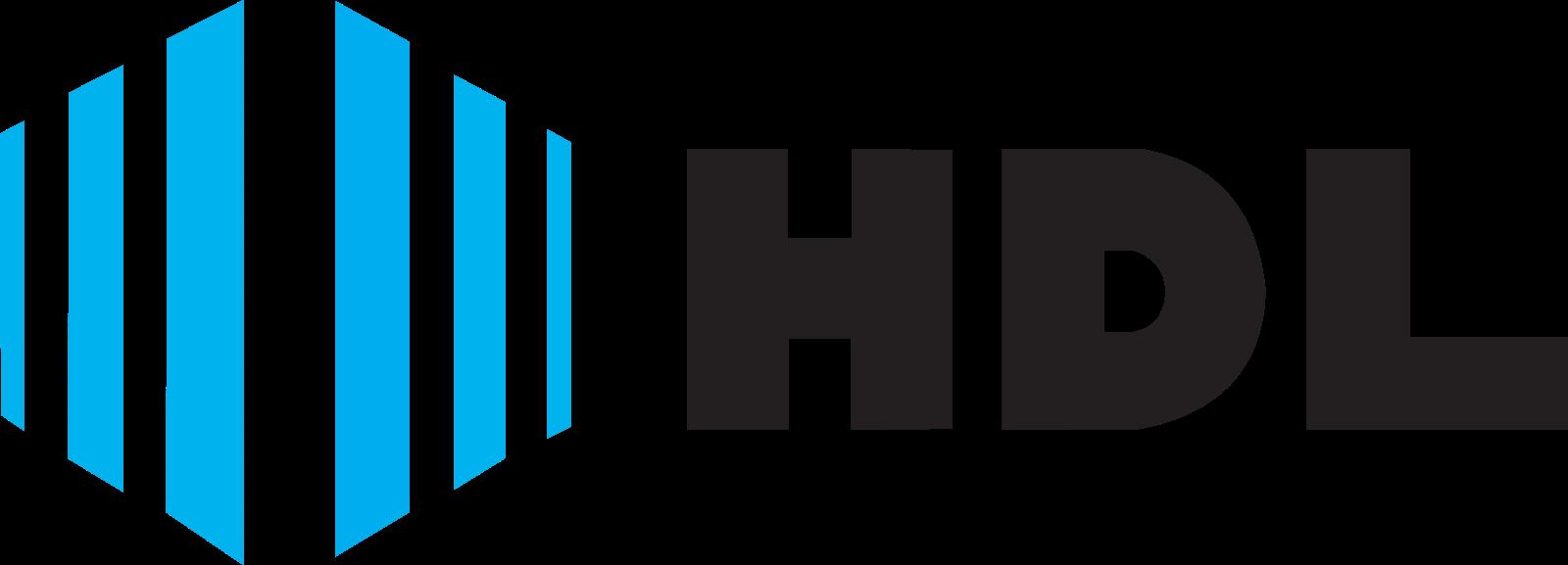 hdl logo 2 - HDL Logo