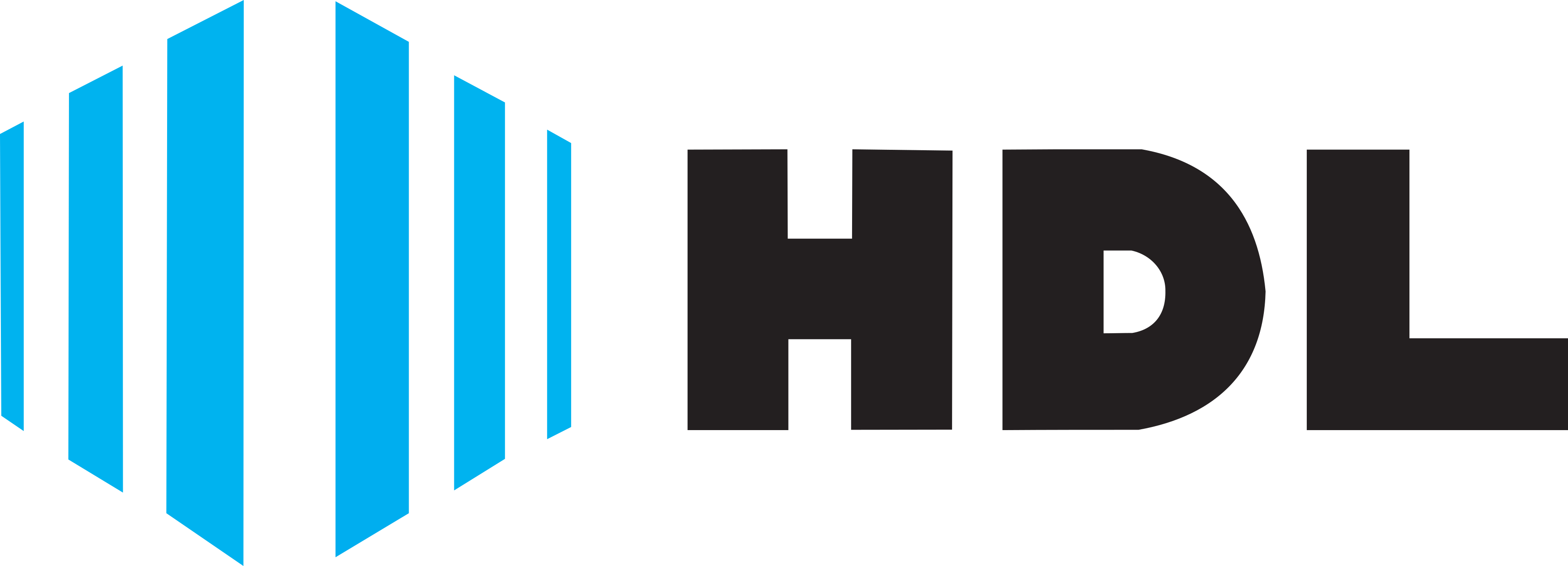 HDL Logo.