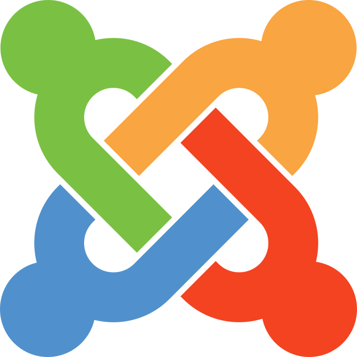 Joomla Logo.