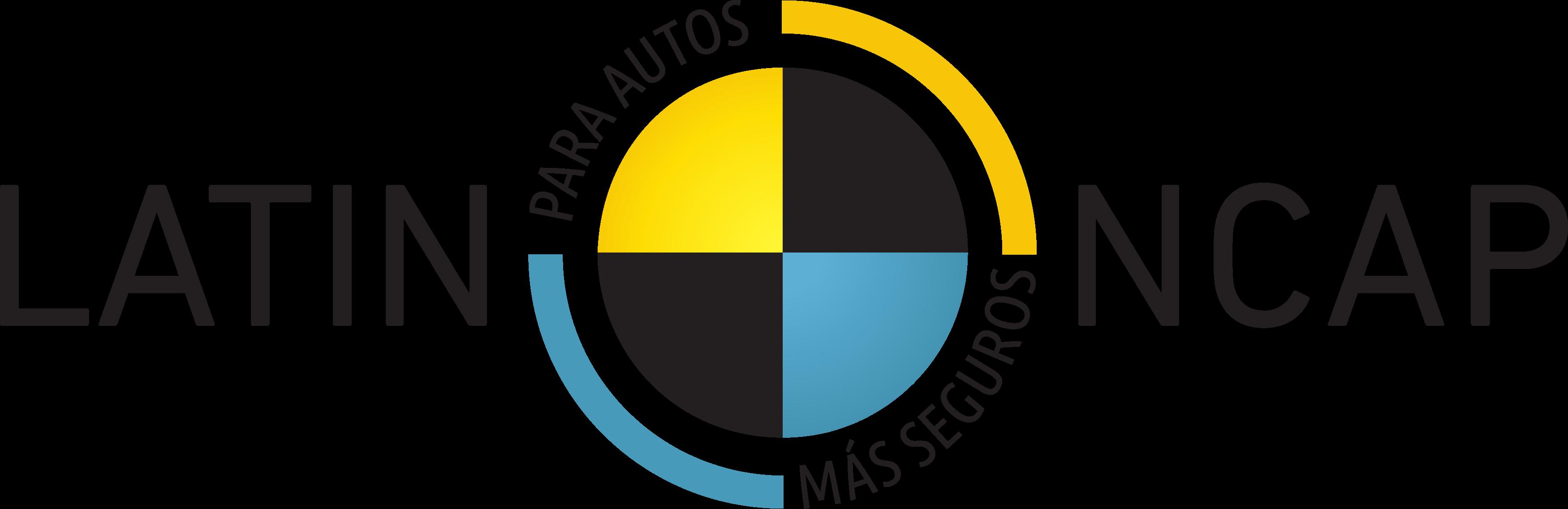 Latin NCAP Logo.