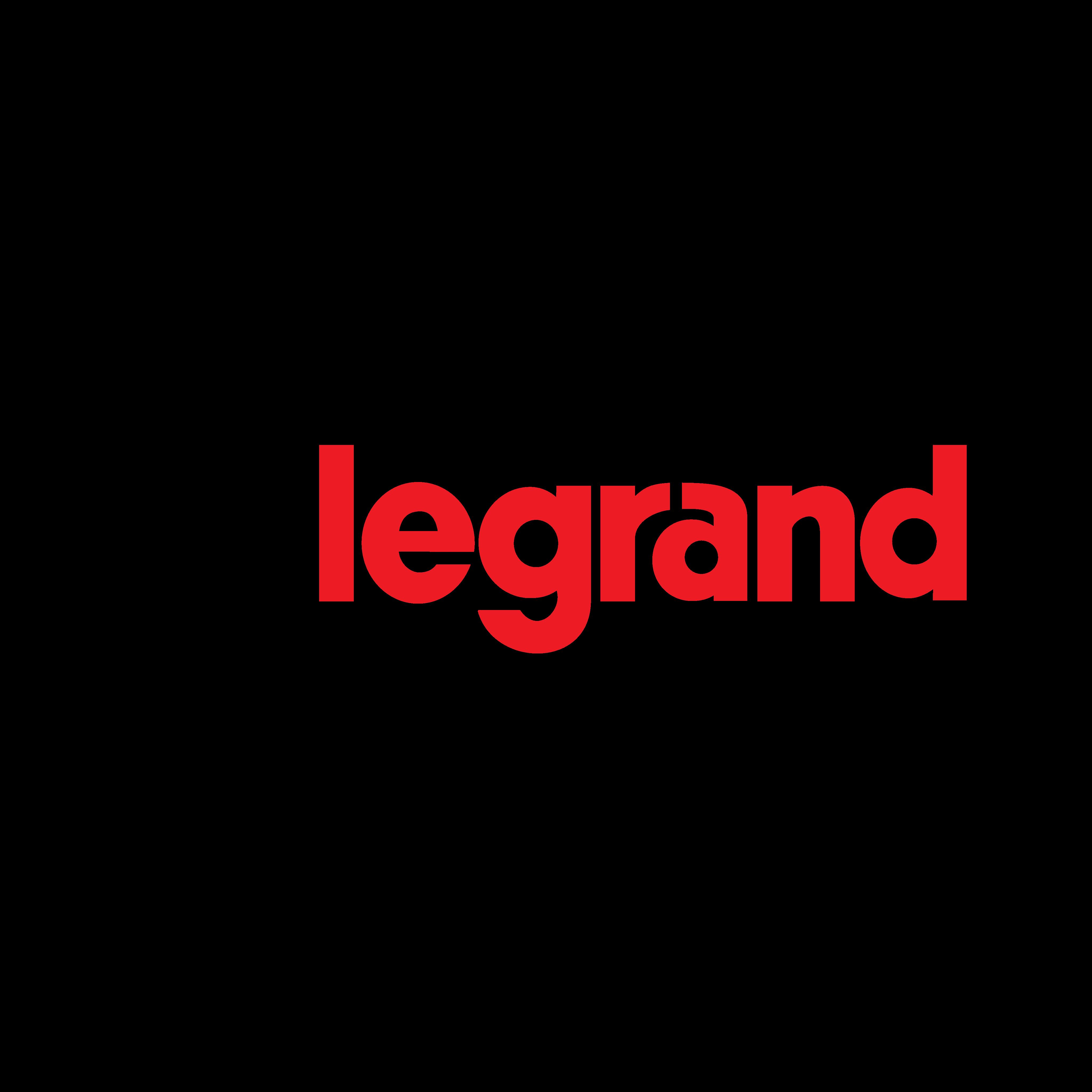 legrand logo 0 - Legrand Logo