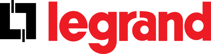 legrand logo 4 - Legrand Logo