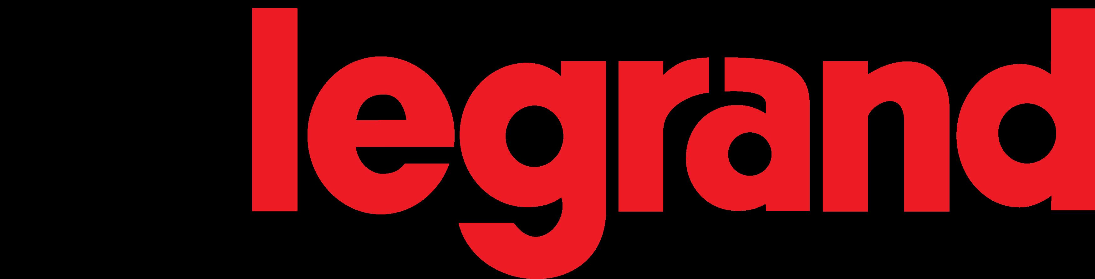legrand logo - Legrand Logo
