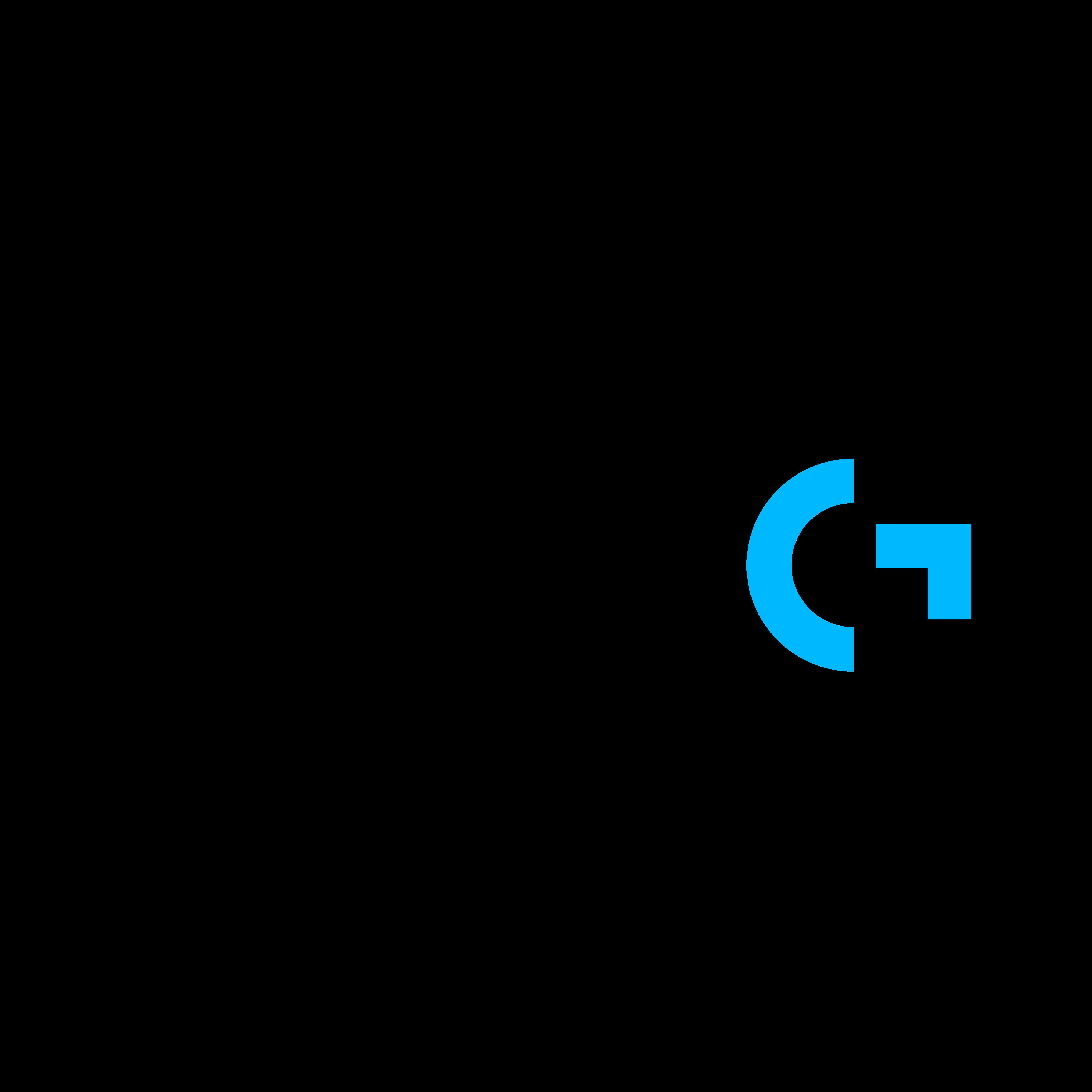 logitech logo 01 - Logitech Logo