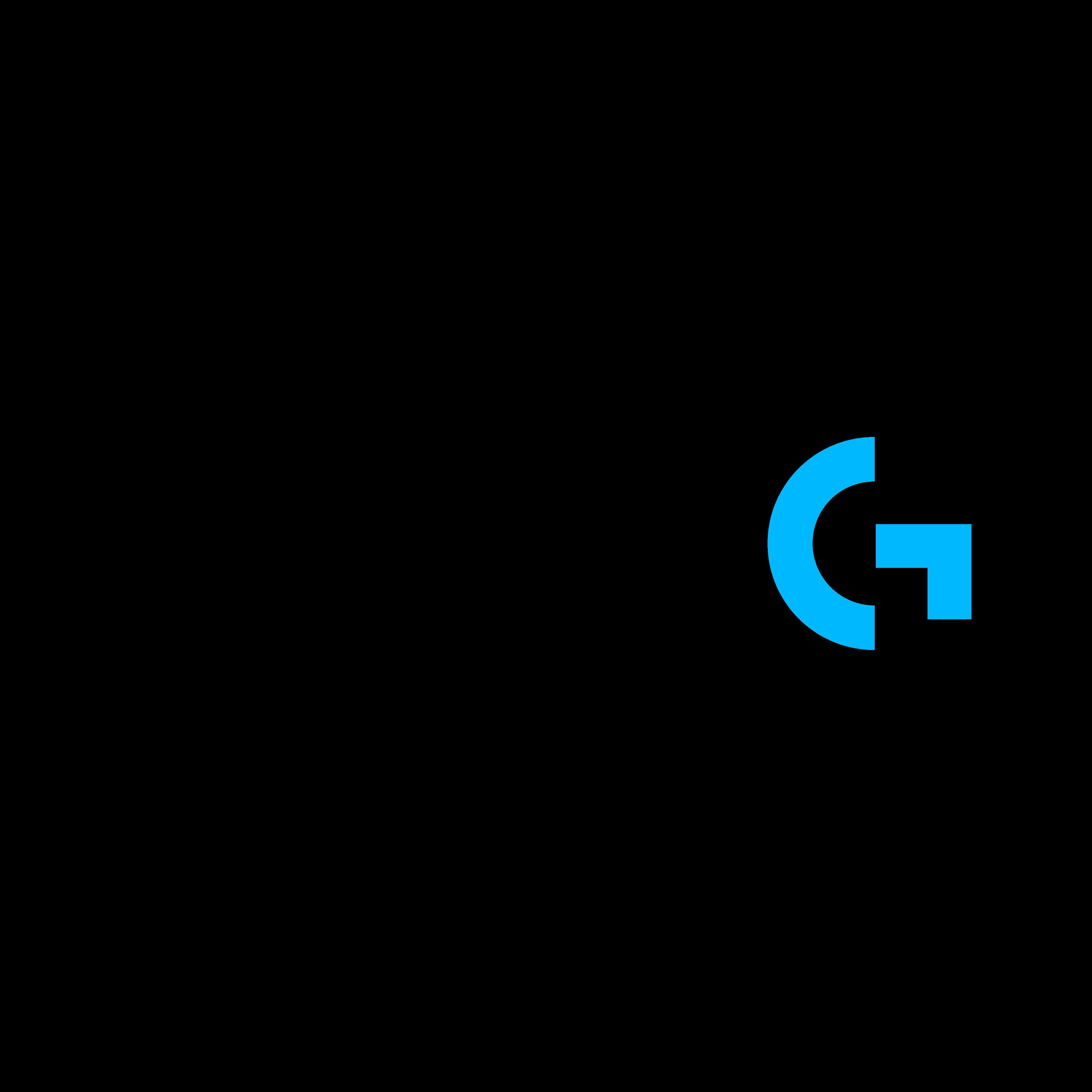 logitech logo 24 - Logitech Logo