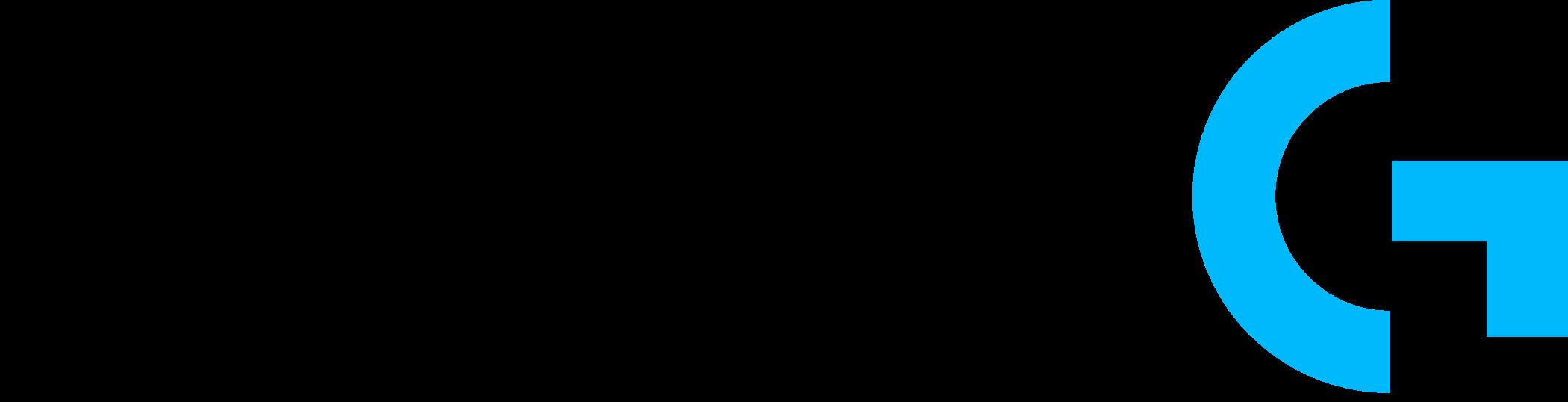 logitech logo 3 - Logitech Logo
