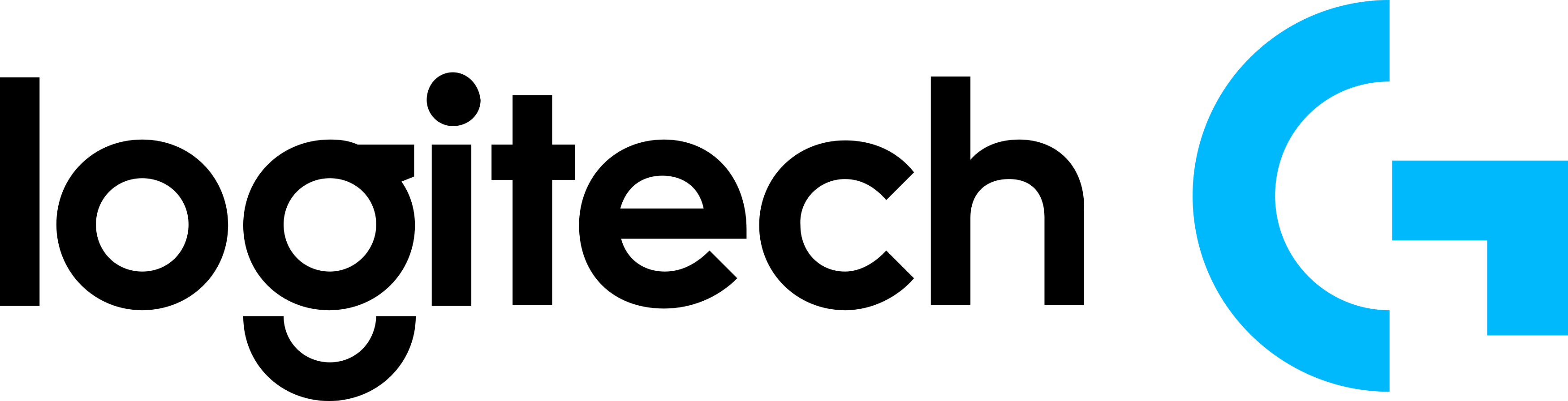 logitech logo - Logitech Logo