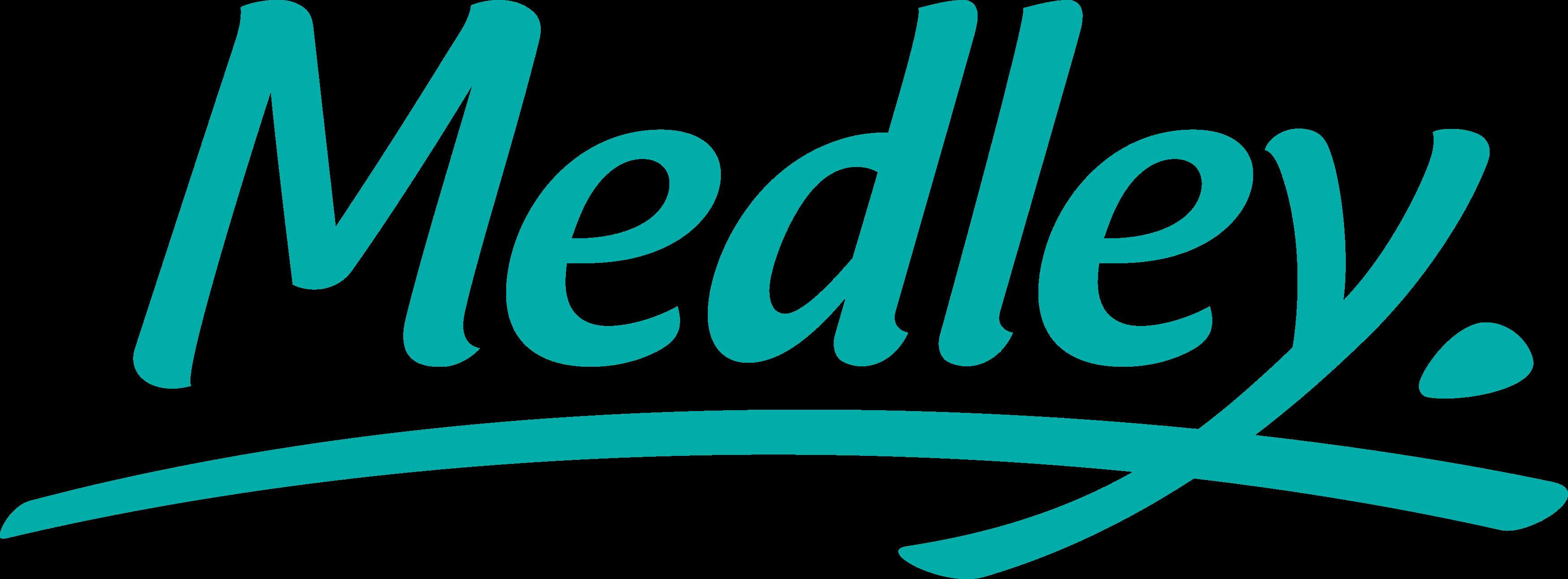 Medley Logo.