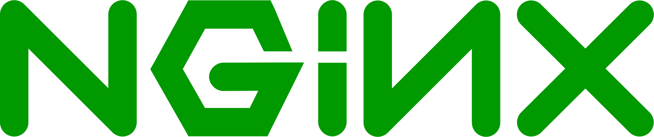 nginx logo 2 - Nginx Logo