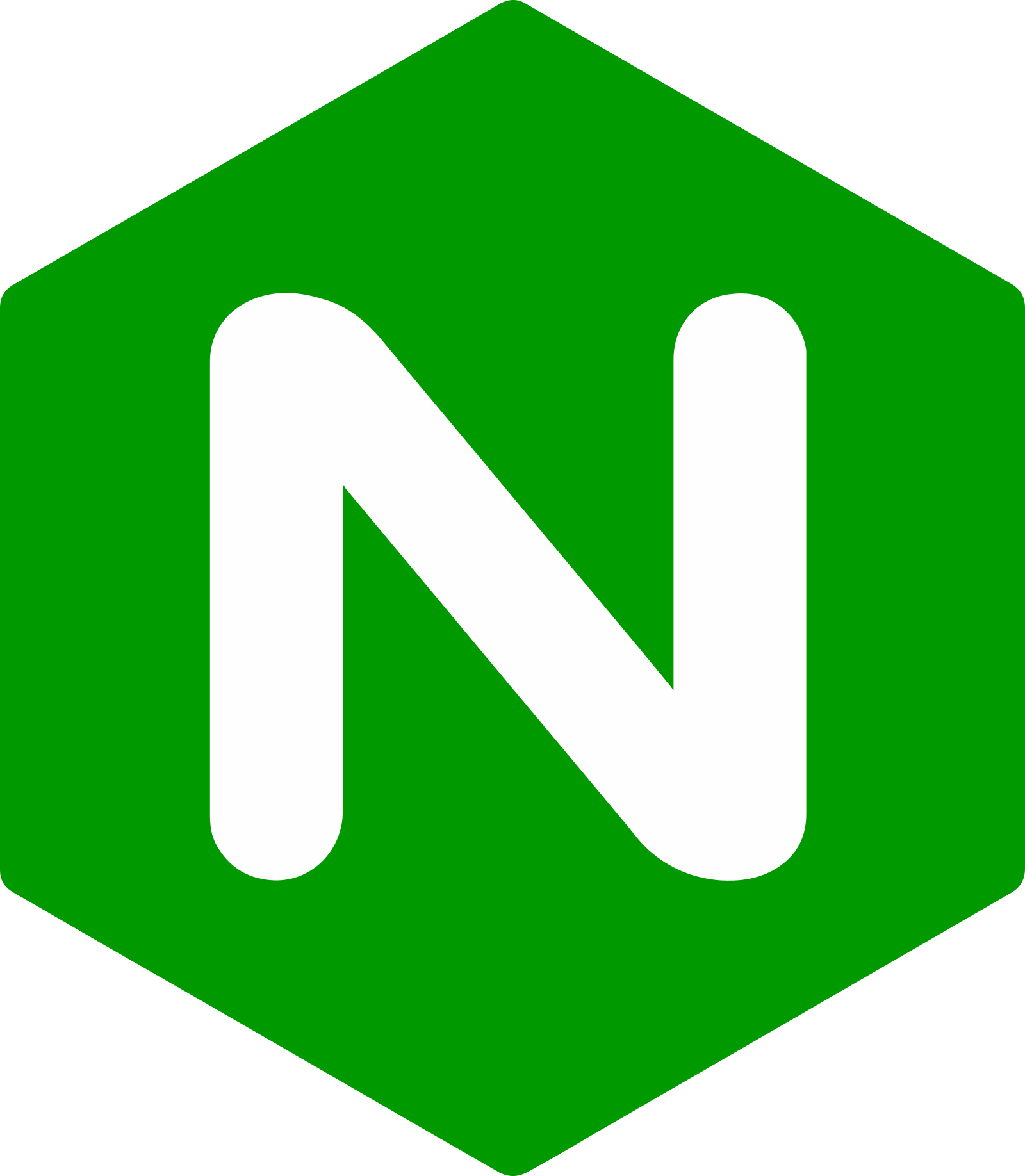 nginx logo 5 - Nginx Logo
