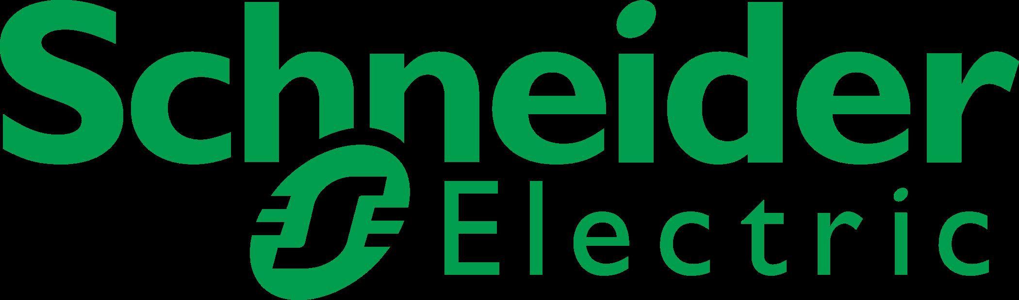schneider logo 1 - Schneider Electric Logo