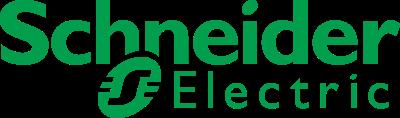 schneider logo 5 - Schneider Electric Logo