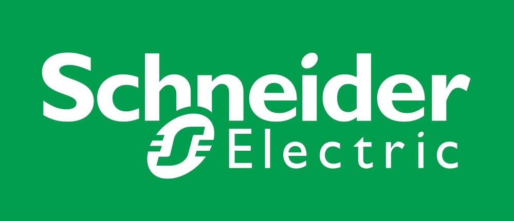 schneider logo 9 - Schneider Electric Logo