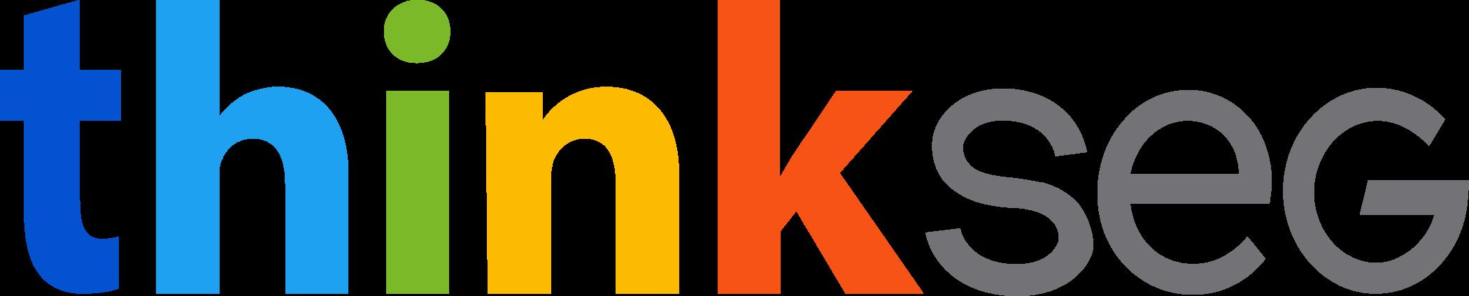ThinkSeg logo.