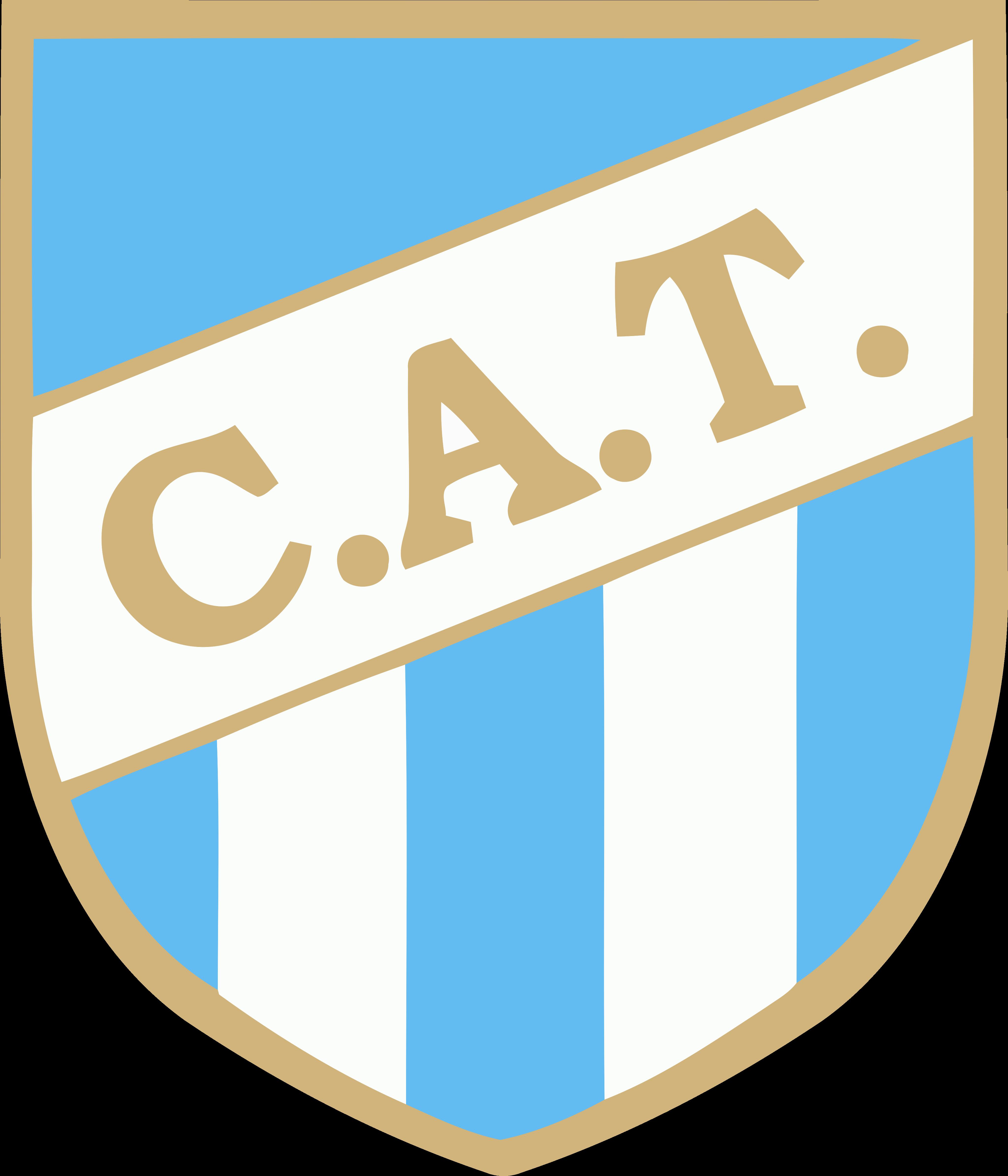 atletico tucuman logo 0 - Club Atlético Tucumán Logo