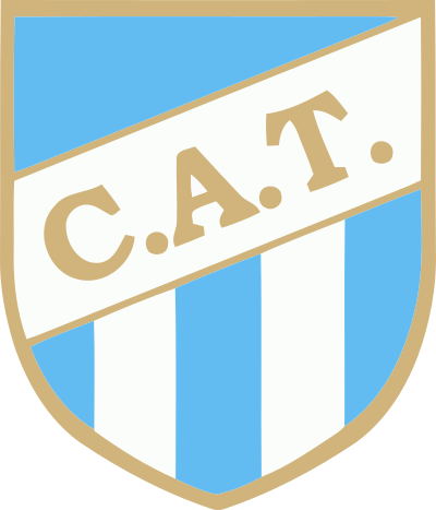 atletico tucuman logo escudo 5 - Club Atlético Tucumán Logo