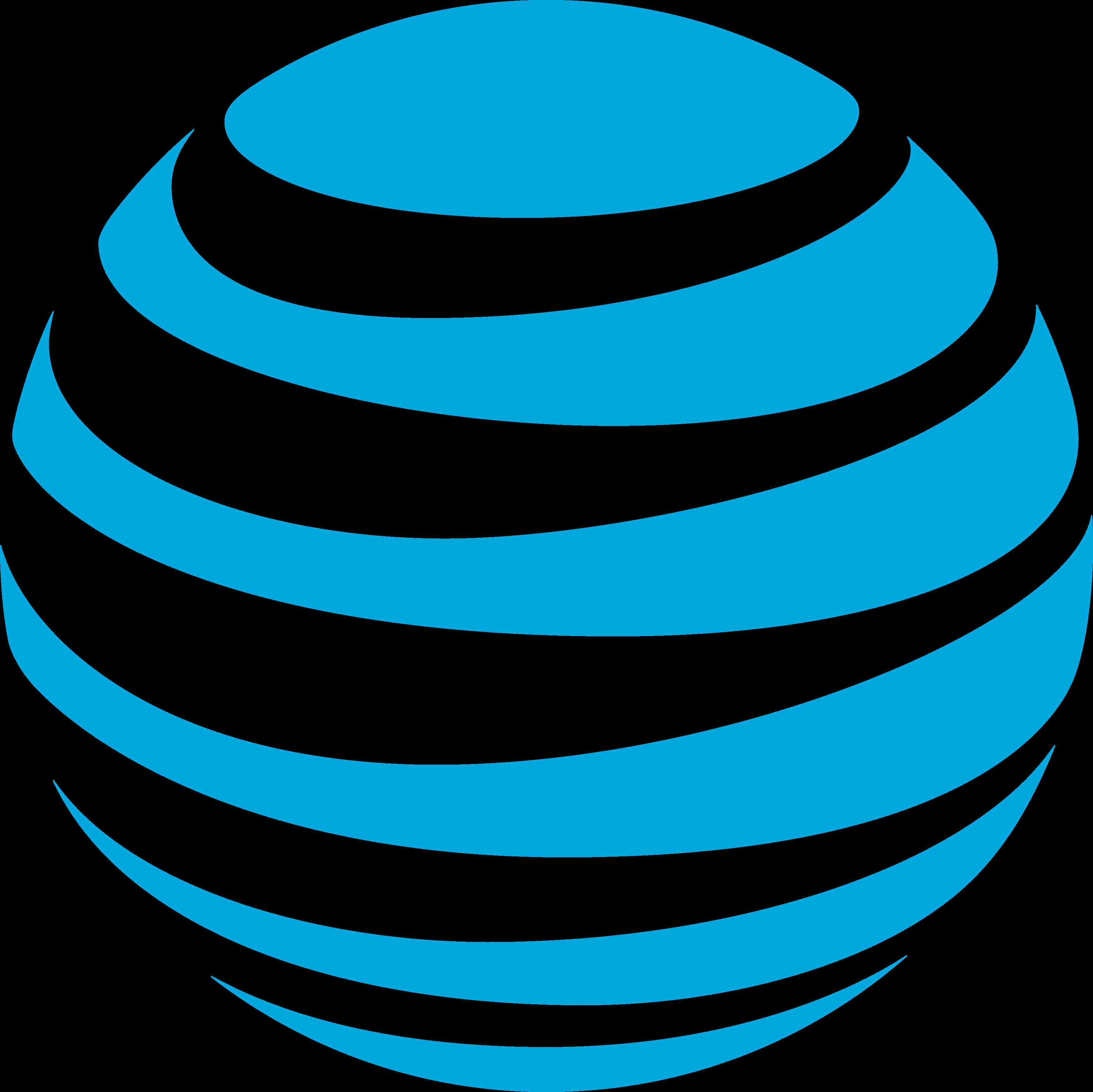 att logo 1 - AT&T Logo