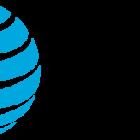 AT&T Logo.