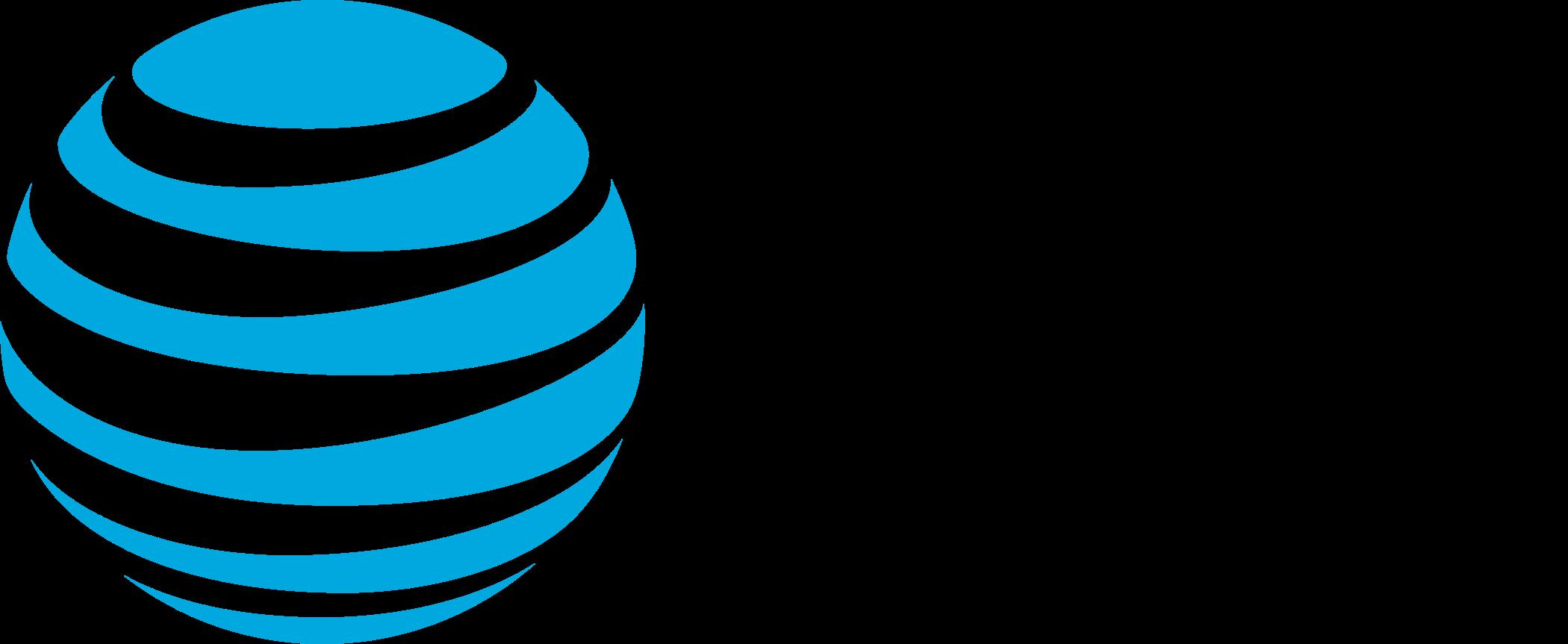 att logo 2 - AT&T Logo