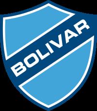 club bolívar logo 6 - Club Bolívar Logo - Escudo