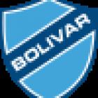 Club Bolívar logo, escudo.