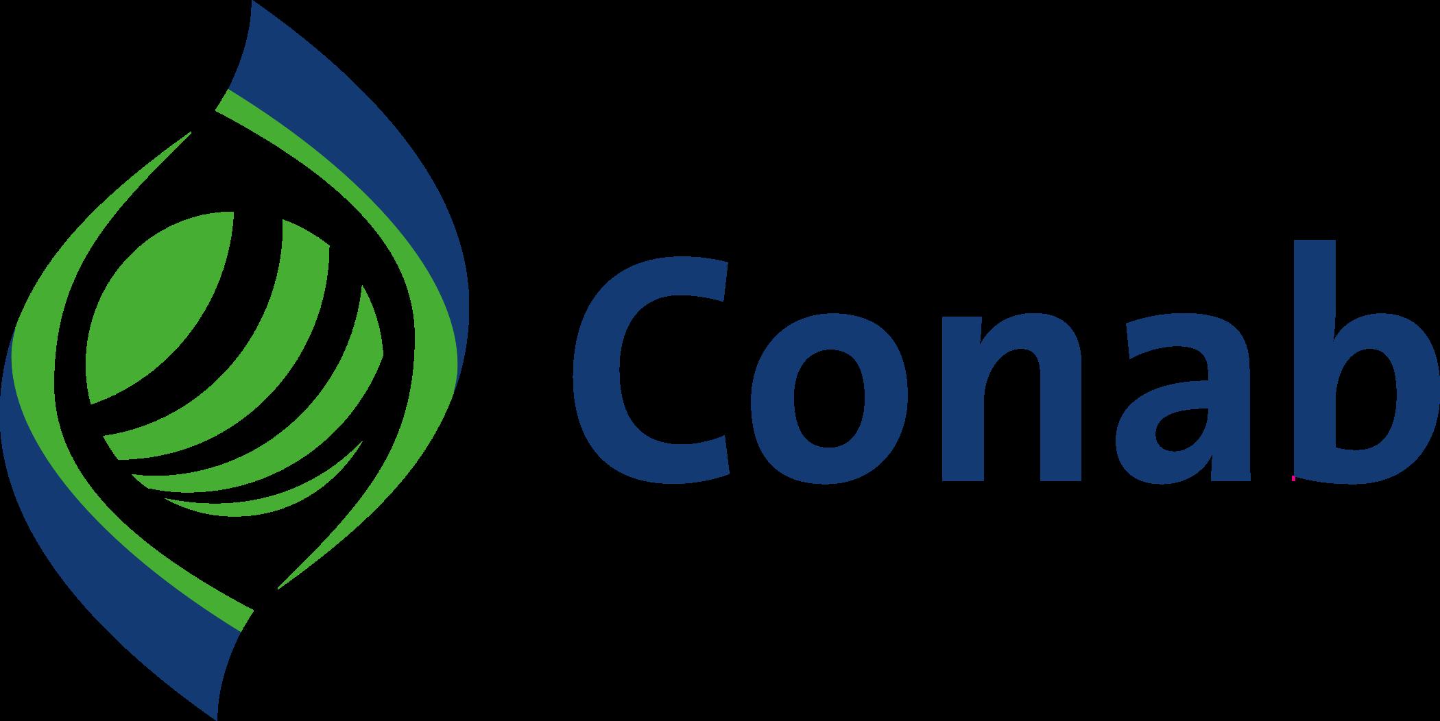 conab logo 2 - Conab Logo - Companhia Nacional de Abastecimento Logo