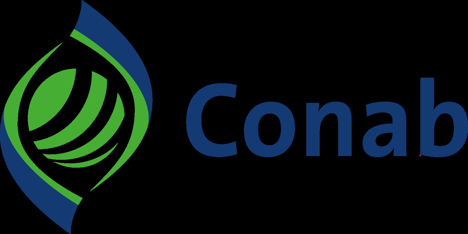 conab logo 4 - Conab Logo - Companhia Nacional de Abastecimento Logo