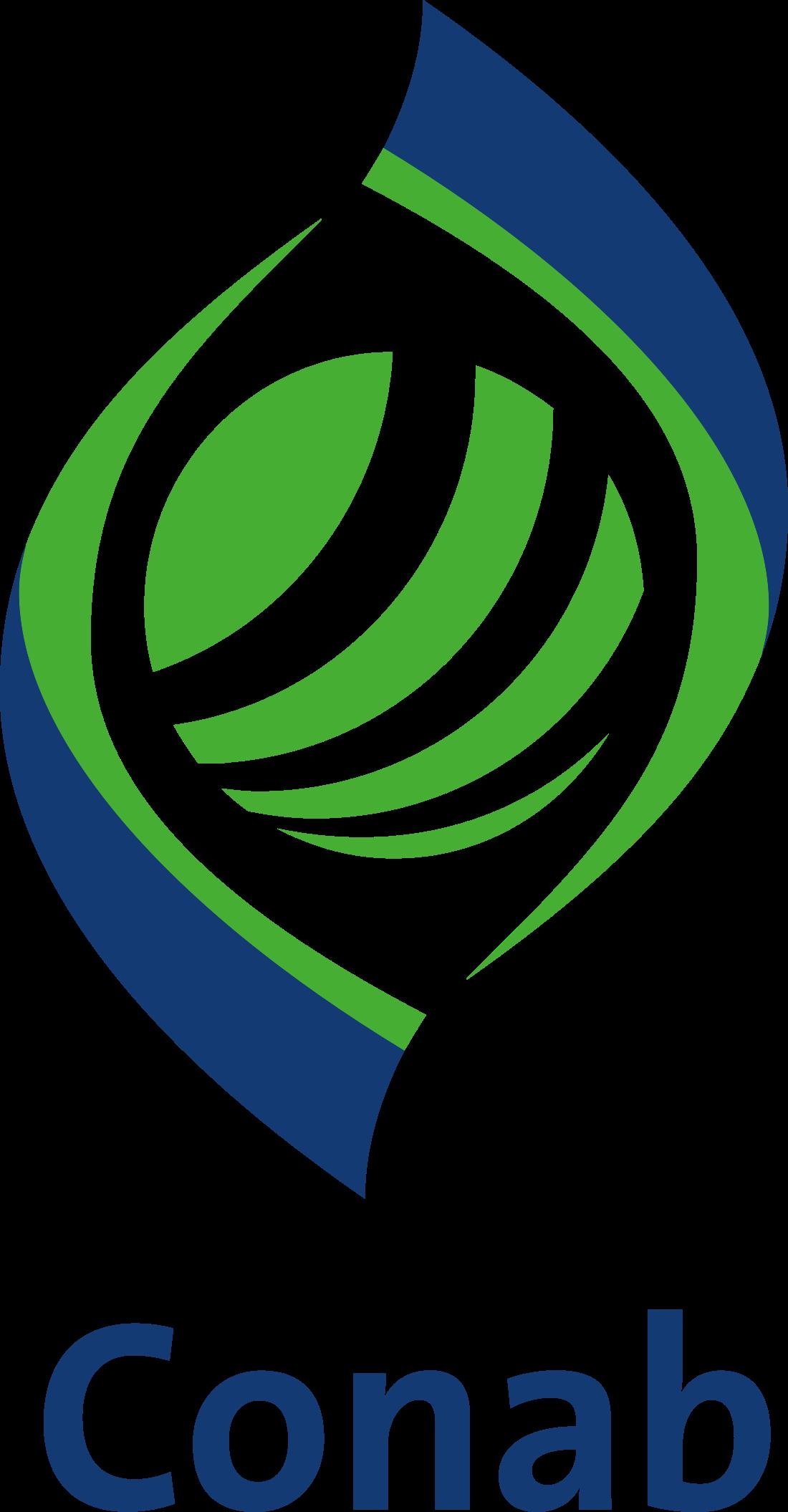 conab logo 7 - Conab Logo - Companhia Nacional de Abastecimento Logo