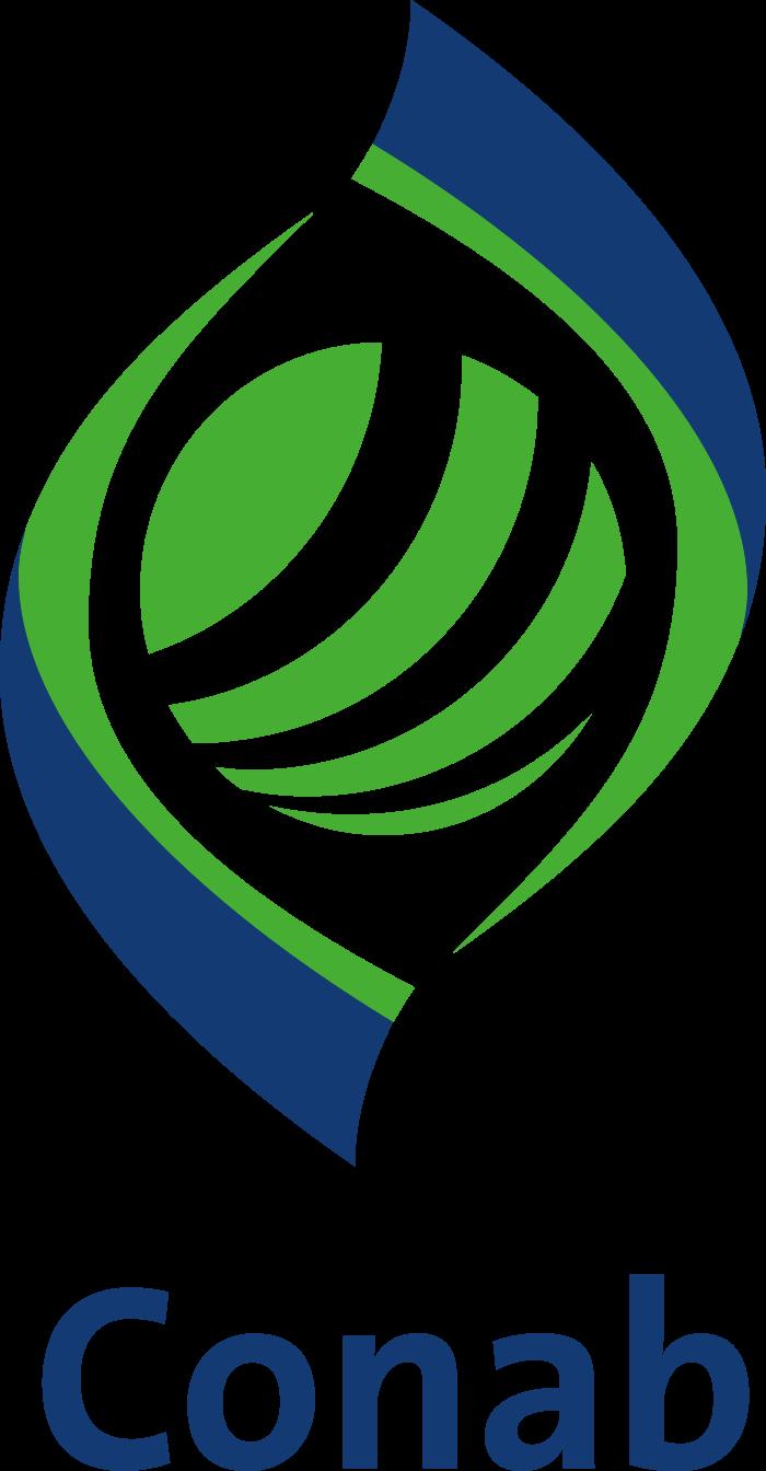 conab logo 9 - Conab Logo - Companhia Nacional de Abastecimento Logo