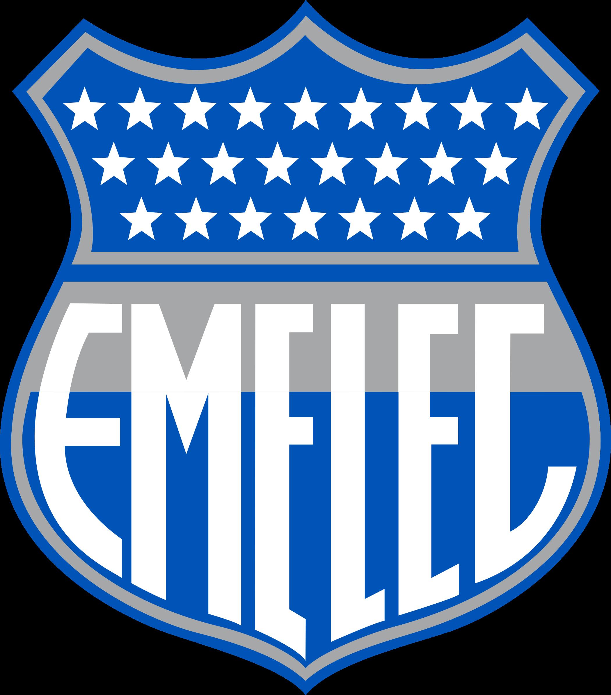 emelec logo escudo 1 - Club Sport Emelec Logo - Escudo