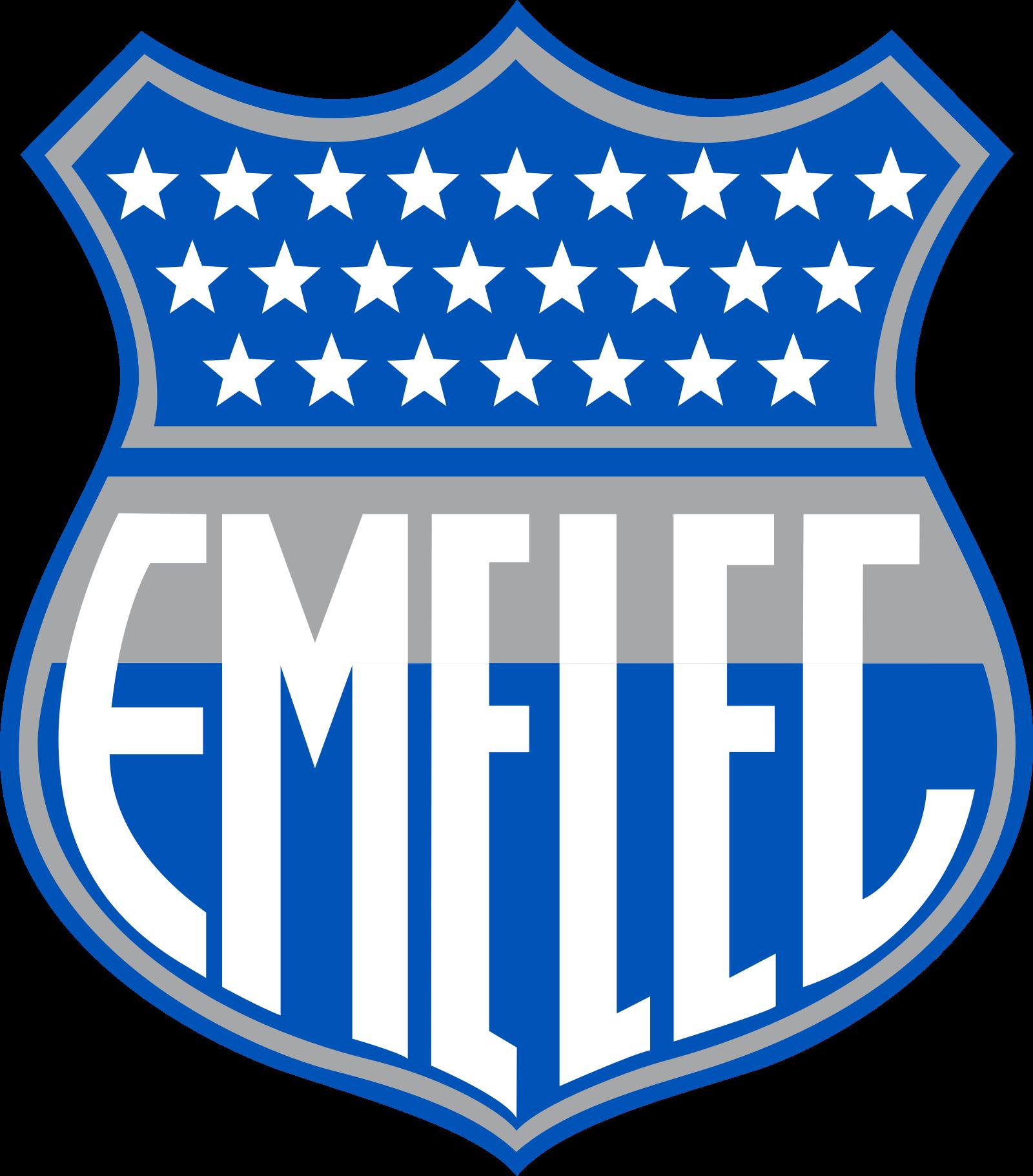 emelec logo escudo 2 - Club Sport Emelec Logo - Escudo