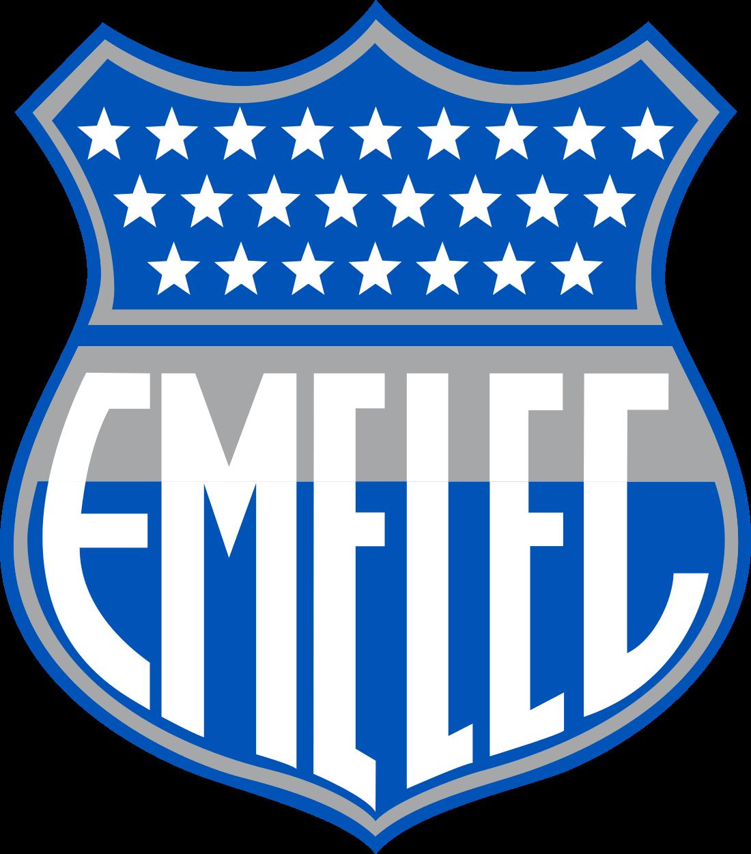 emelec logo escudo 3 - Club Sport Emelec Logo - Escudo