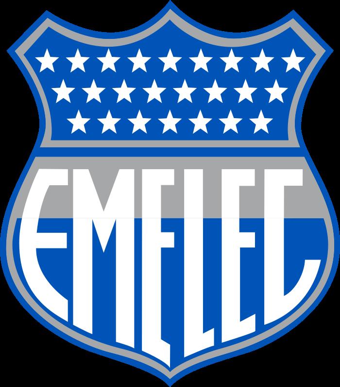 emelec logo escudo 4 - Club Sport Emelec Logo - Escudo