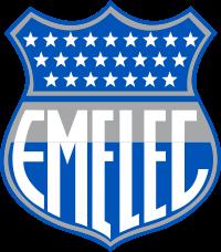 emelec logo escudo 6 - Club Sport Emelec Logo - Escudo